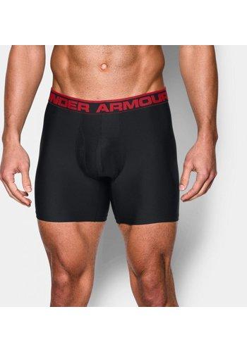 Under Armour Men's UA Original Series 15cm Boxerjock® 2-pack