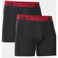 Men's UA Original Series 15cm Boxerjock® 2-pack