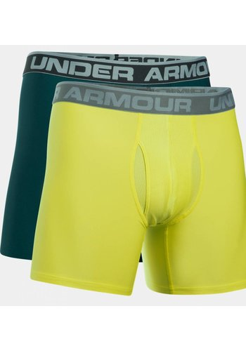 Under Armour 2-pak Herenboxer UA
