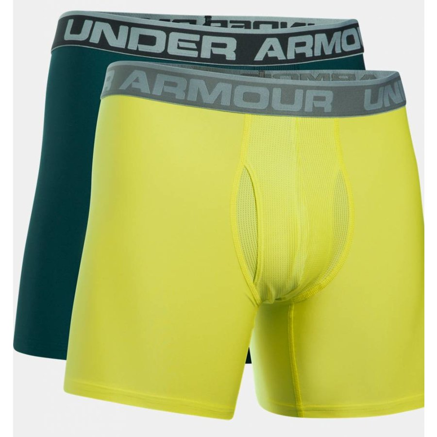 2-pack Men's UA Original Series 15cm Boxerjock® 2-pack