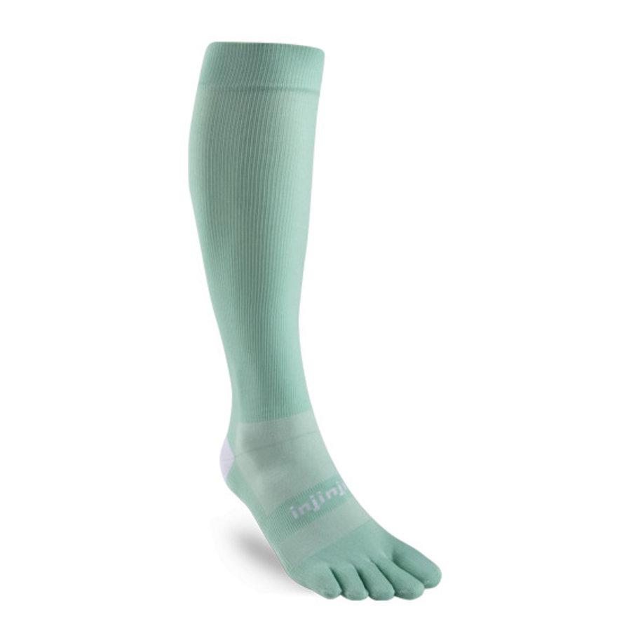 Injinji compression sock lightweight