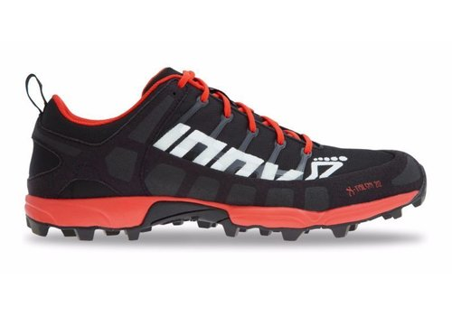Inov-8 X-Talon 212 Black / Red