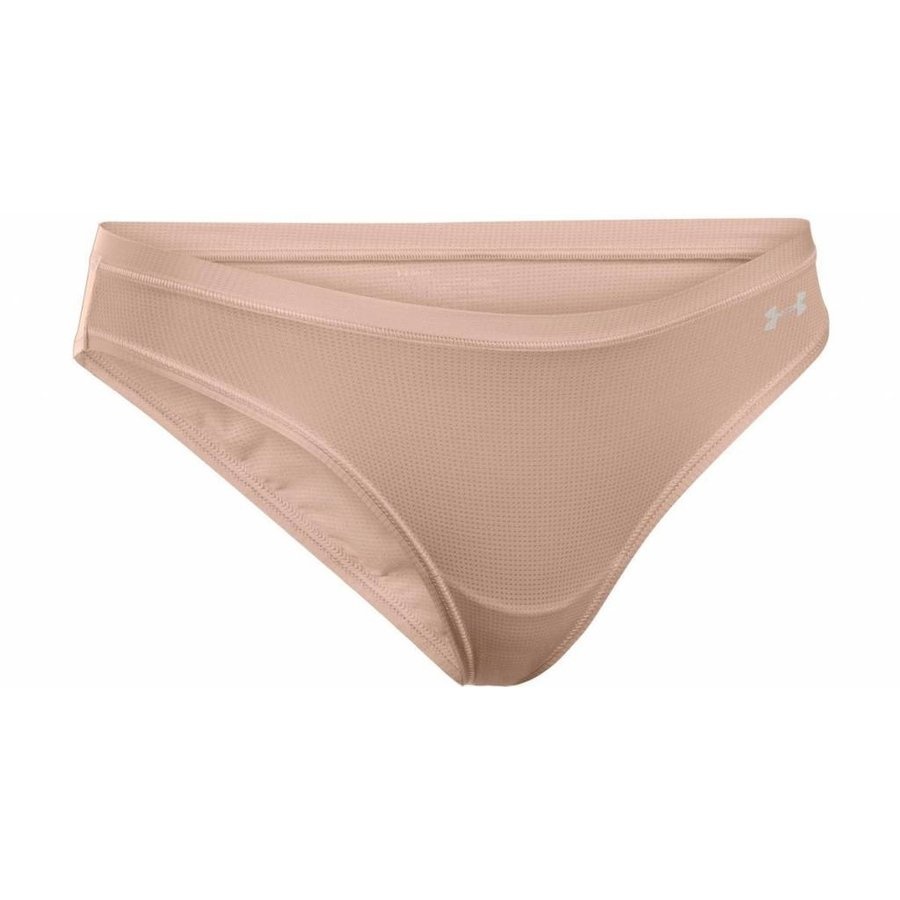 UA Pure Stretch Sheers Nude