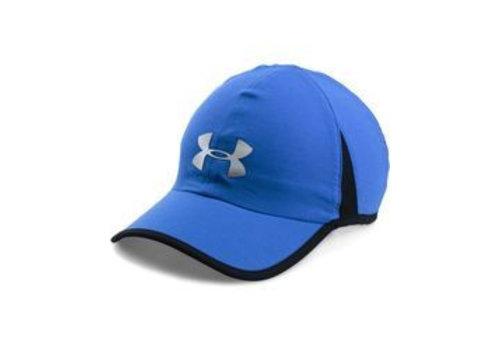 UA Schattenkappe 4.0 Lapis Blau