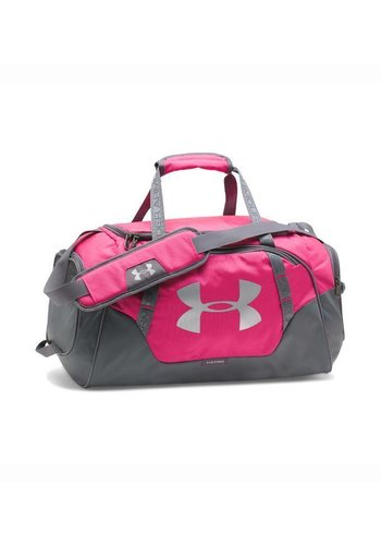 Under Armour UA Undeniable Duffle 3.0 Pink