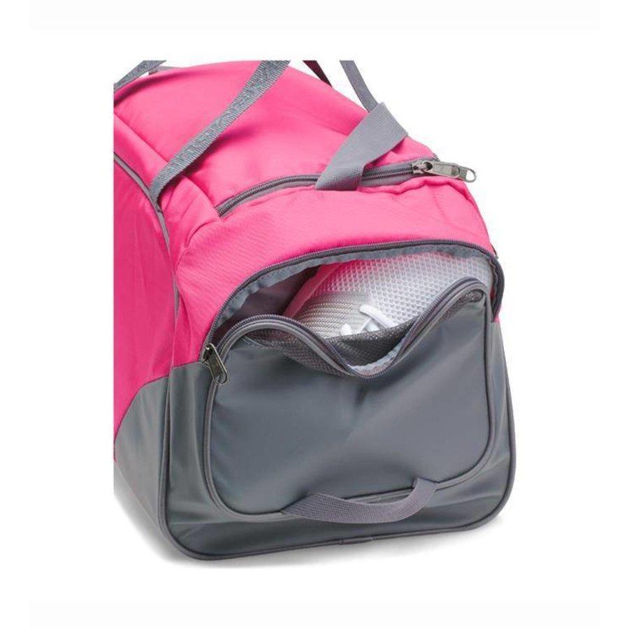 UA Undeniable Duffle 3.0 Pink