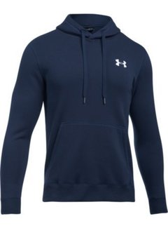 Under Armour UA Rival Fitted Überziehen