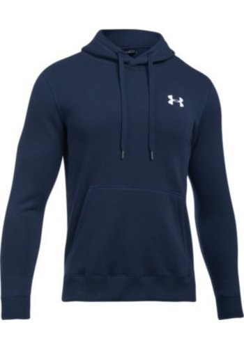 Under Armour UA Rival Fitted Pull Over