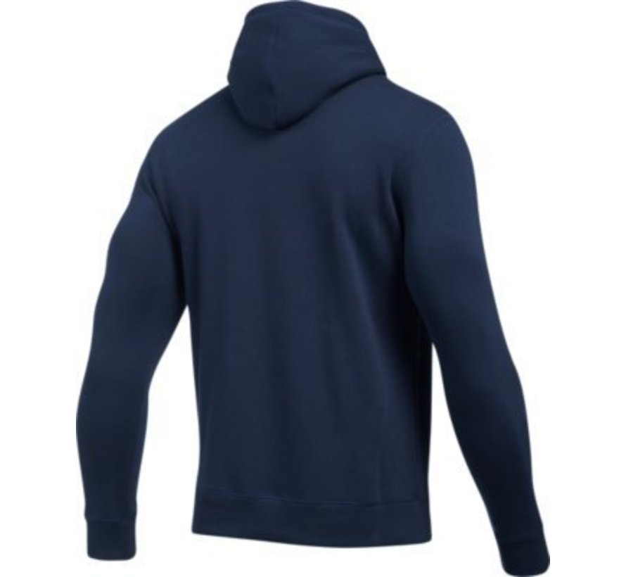 UA Rival Fitted Pull Over