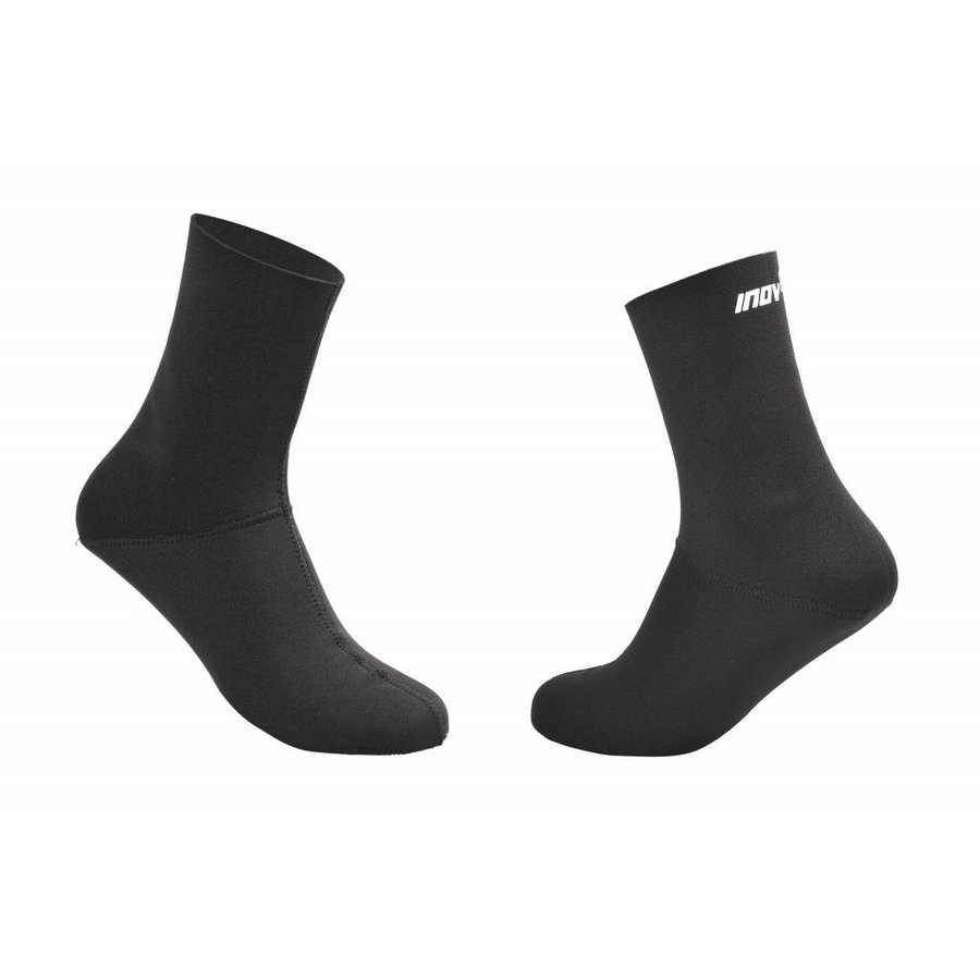 Extreme Thermo Socke hoch