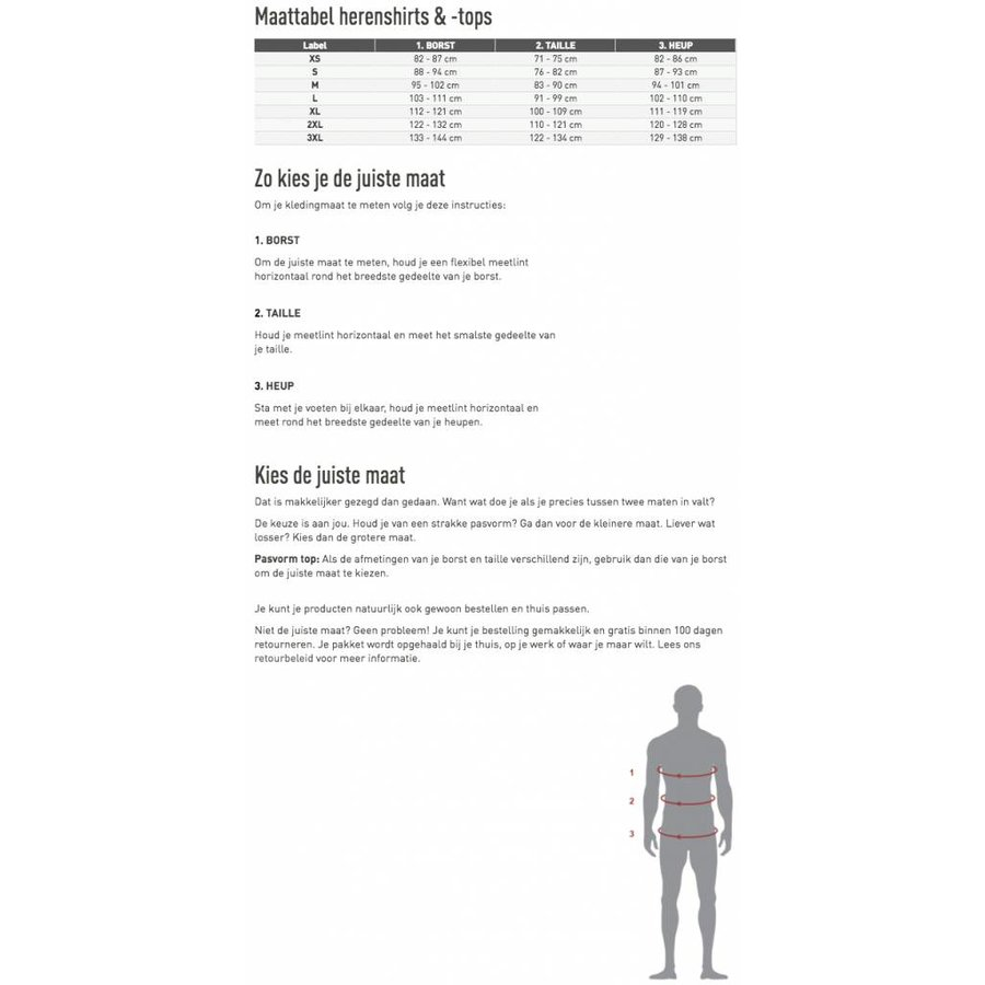 Reebok Activechill Compressionshirt Longsleeve