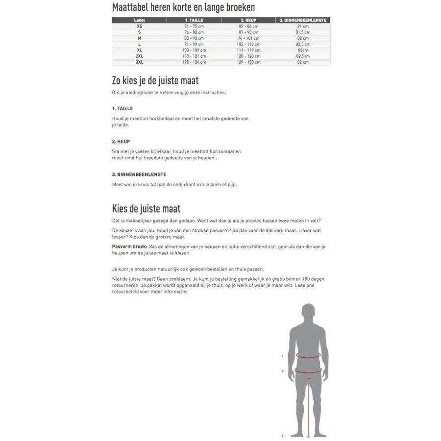 Reebok Spartan Race Geweven Short