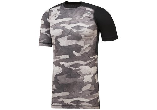 Reebok Active Chill Shirt -  Camo