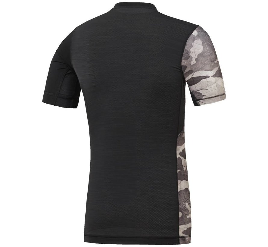 Reebok Active Chill Shirt - Camo