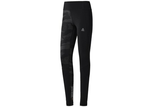 Reebok Compression Tight Damen