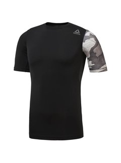 Reebok Reebok Compression Shirt Herren