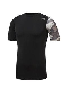Reebok Reebok Compression Shirt Men