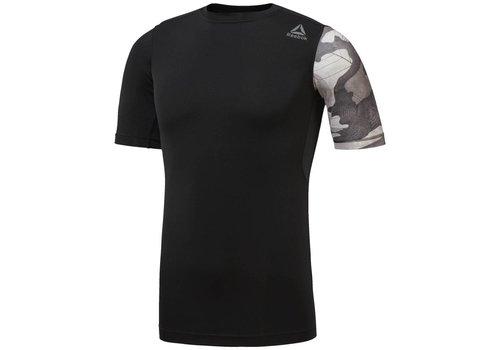Reebok Compression Shirt Herren