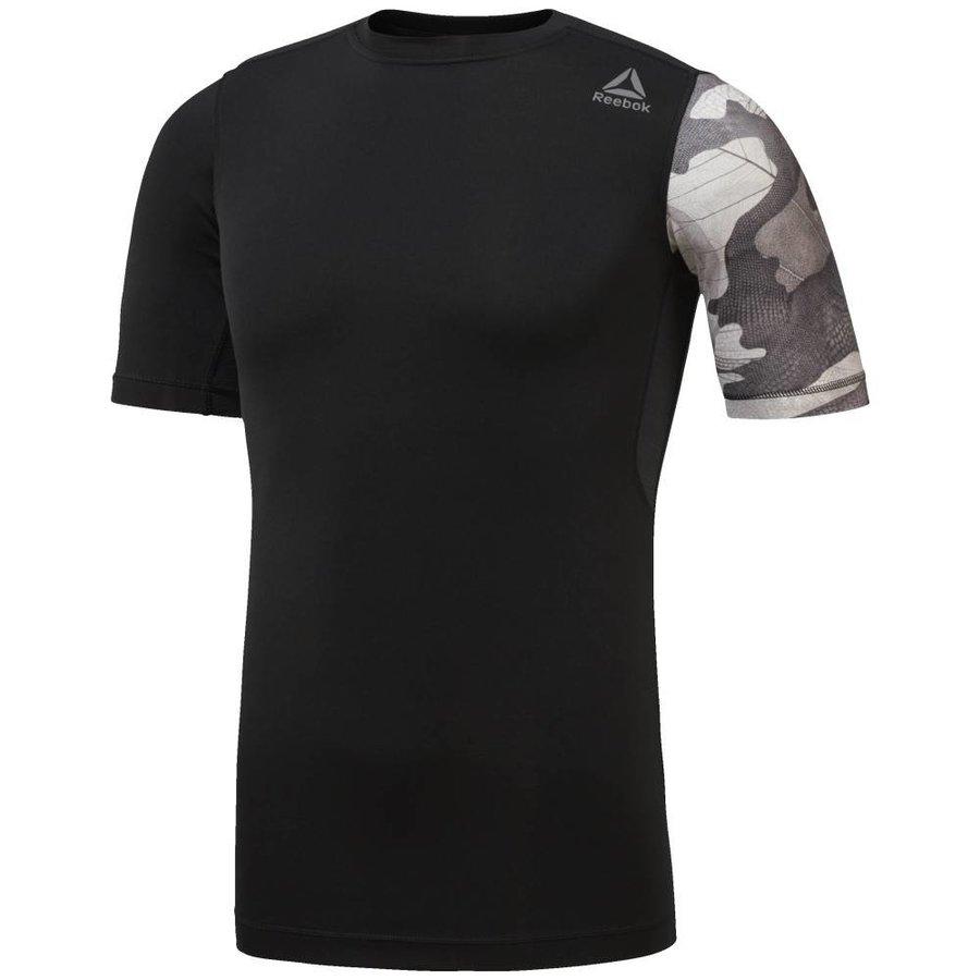 Reebok Compressie Shirt Heren