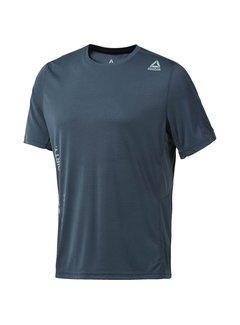 Reebok Reebok Sport Shirt Men Gray
