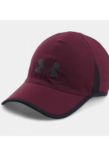 Under Armour UA Shadow Cap 4.0 Red