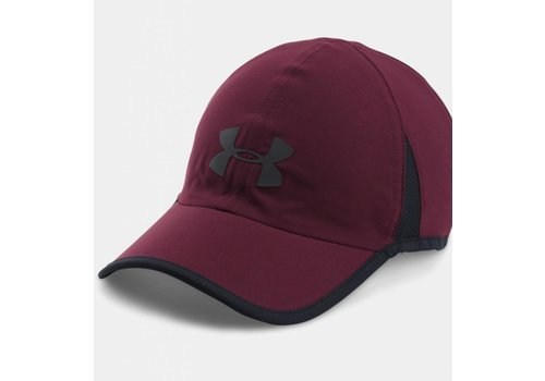 UA Shadow Cap 4.0 Red
