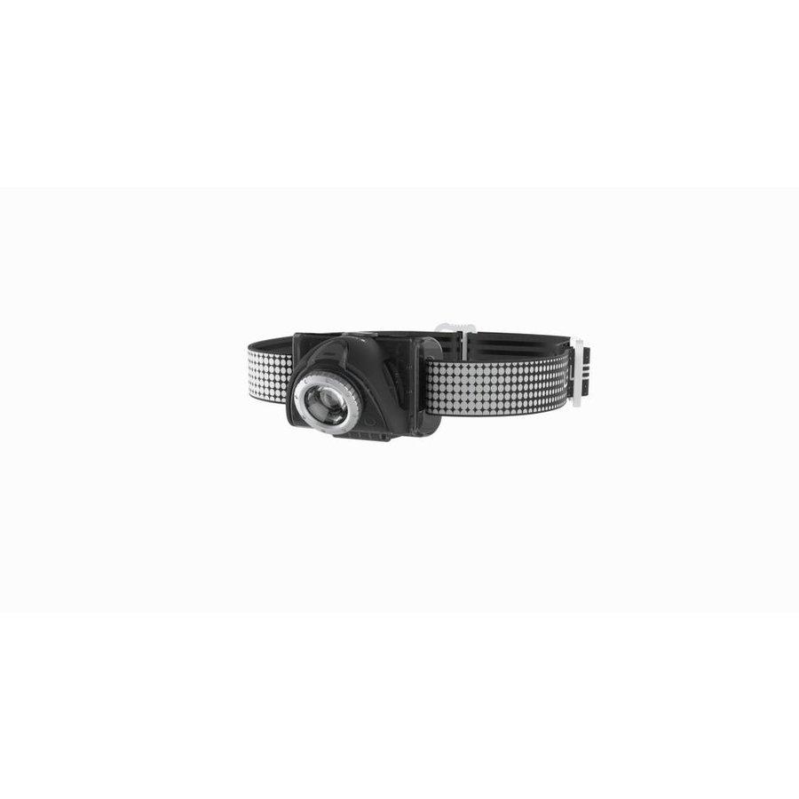 Led Lenser SEO 7R Black