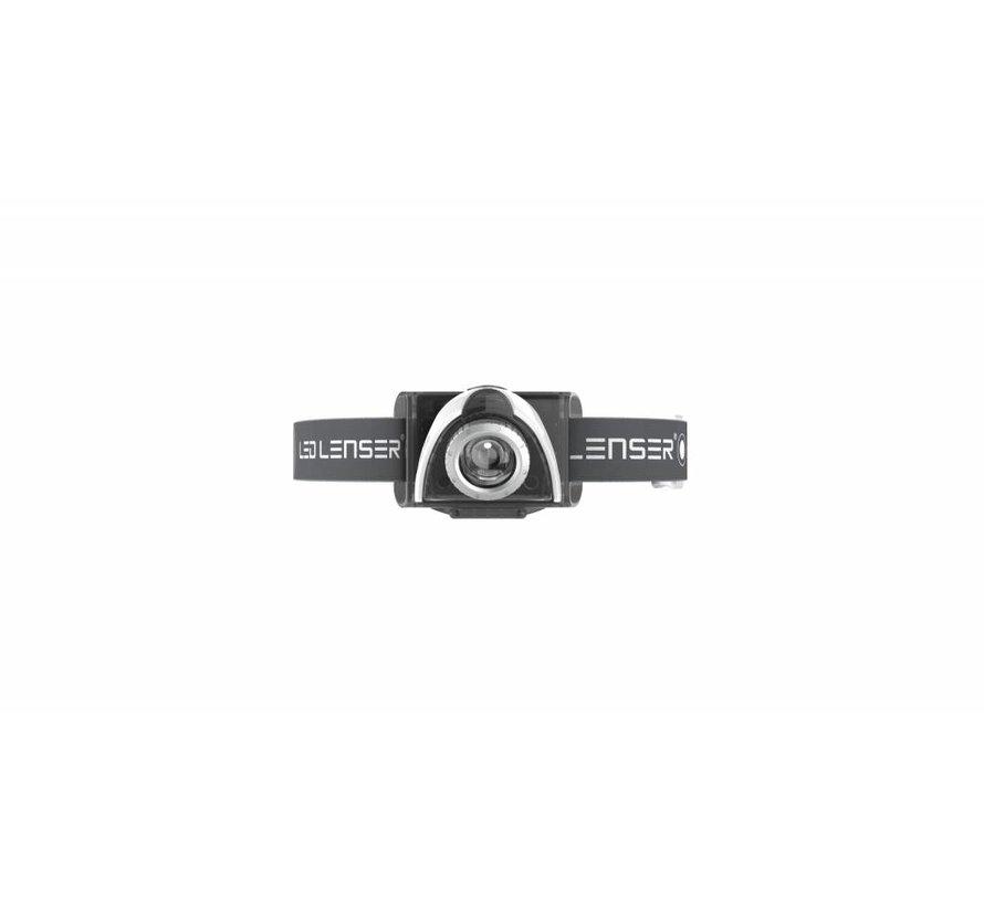 Led Lenser SEO S5 Black