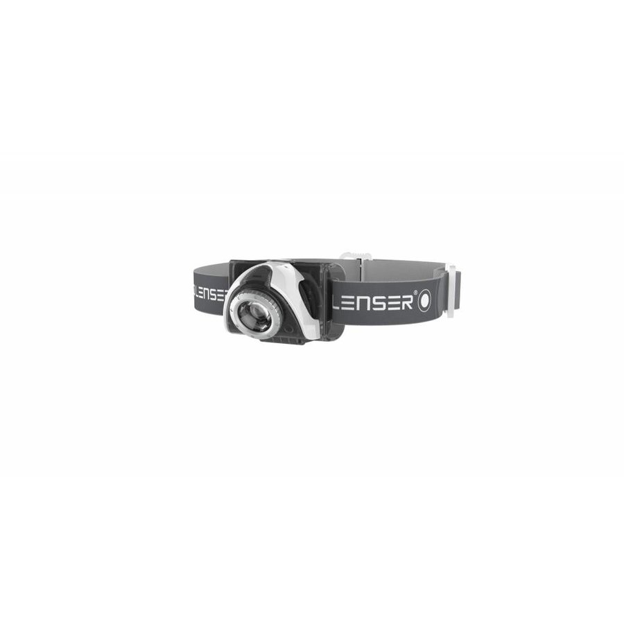 Led Lenser SEO S5 Black