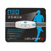 Led Lenser NEO Blau