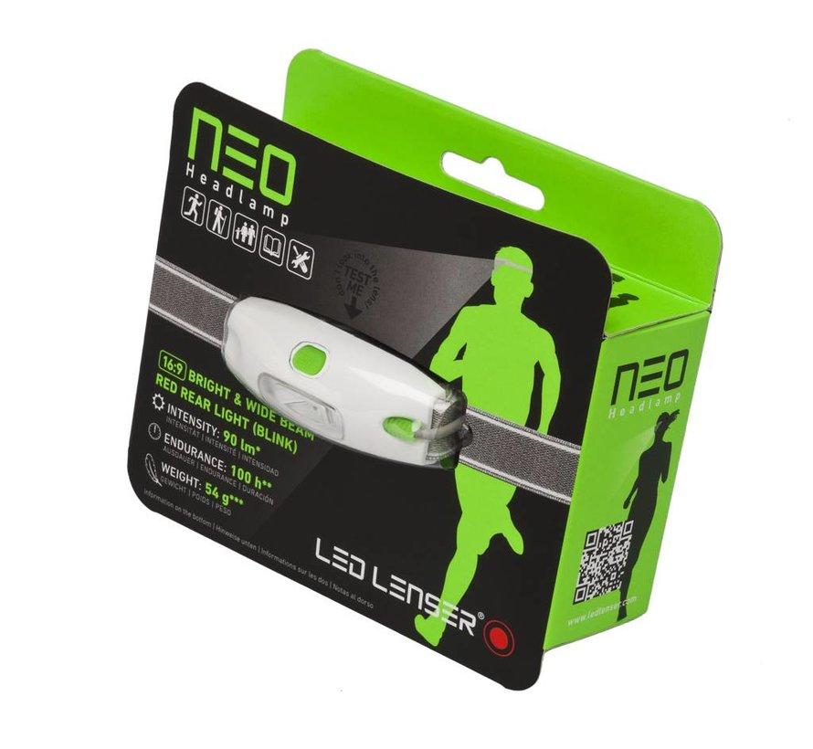 Led Lenser NEO Groen