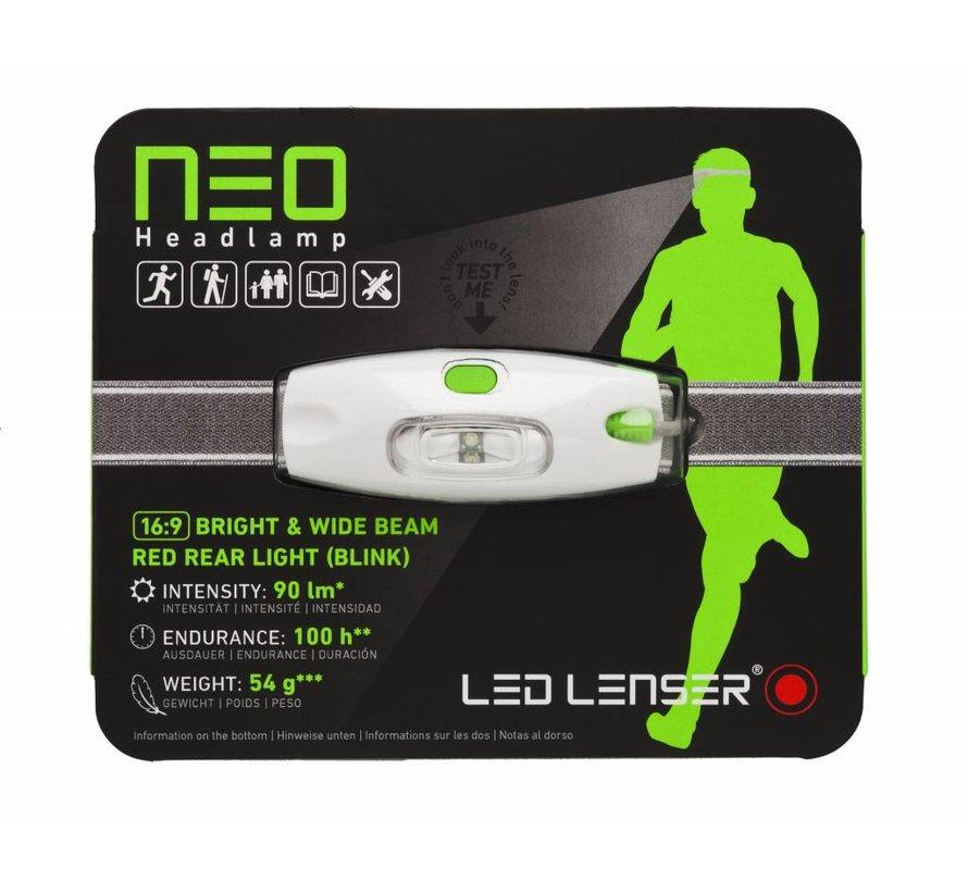 Led Lenser NEO Grün