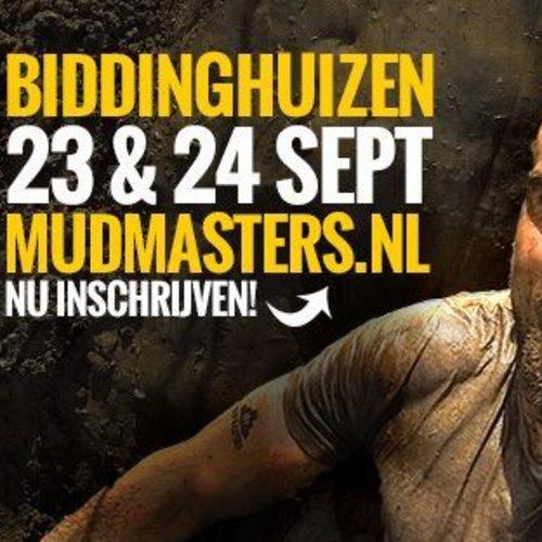 Kleding Mud Masters