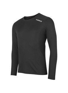 Fusion Fusion C3 Sweatshirt Zwart Heren