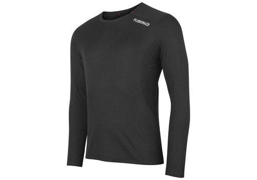 Fusion C3 Sweatshirt Zwart Heren