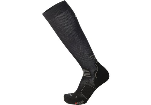 Mico Running Oxi-jet compressieson sock