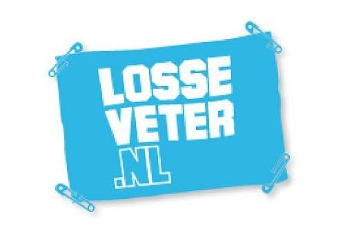 Losse Veter Magazine