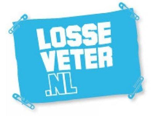 Losse Veter Lose Veter Magazine