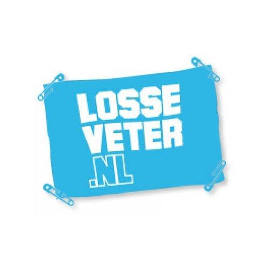 Losse Veter Magazine 18