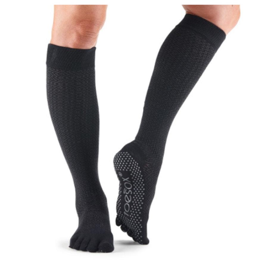 Toesox Scrunch Knee
