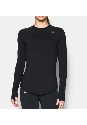 Under Armour UA Coldgear Reactor Longsleeve Women