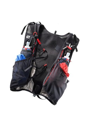 Salomon Salomon Bag ADV Skins 12 Black XS/S