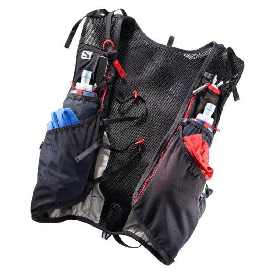 Salomon Bag ADV Skins 12 Black XS/S