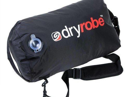 Dryrobe Dryrobe Compression Reisetasche
