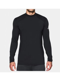 Under Armour Men ColdGear® Reactor Fitted Longsleeve