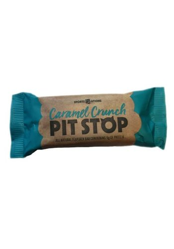 Rat Race Rat Race Pit Stop Bar Caramel Crunch