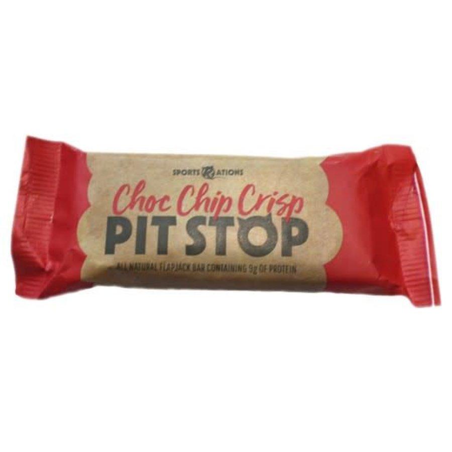 Rat Race Pit Stop Bar Choc Crip Crisp