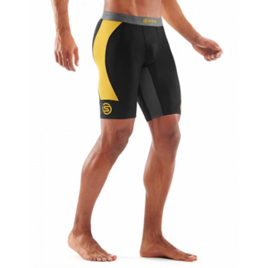 Skins DNAmic 1/2 tights