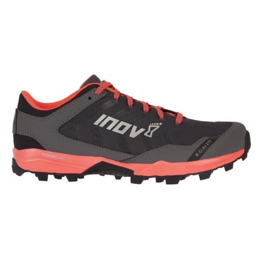 INOV-8 X-Claw 275 Grijs
