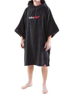 Dryrobe Dryrobe Towel Black